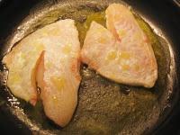 Triggerfish Recipe