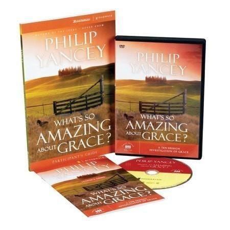 3 Bible Studies on Grace - FaithGateway