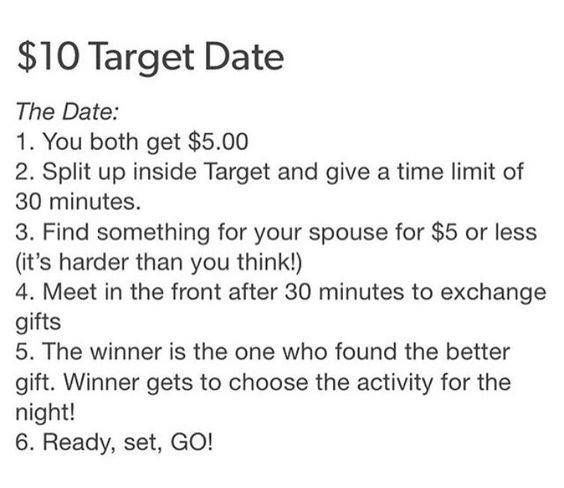 Easy and fun date night