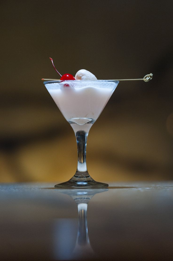Lichi Martini, #SkyBar.  #GrandVelas #GVRivieraMaya #VelasResorts