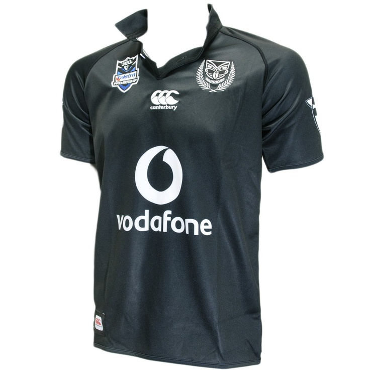 2011 Vodafone Warriors Jersey