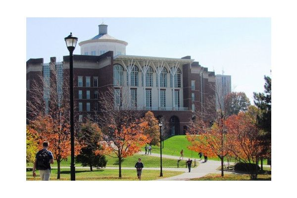 Uk Basketball: William T. Young Library