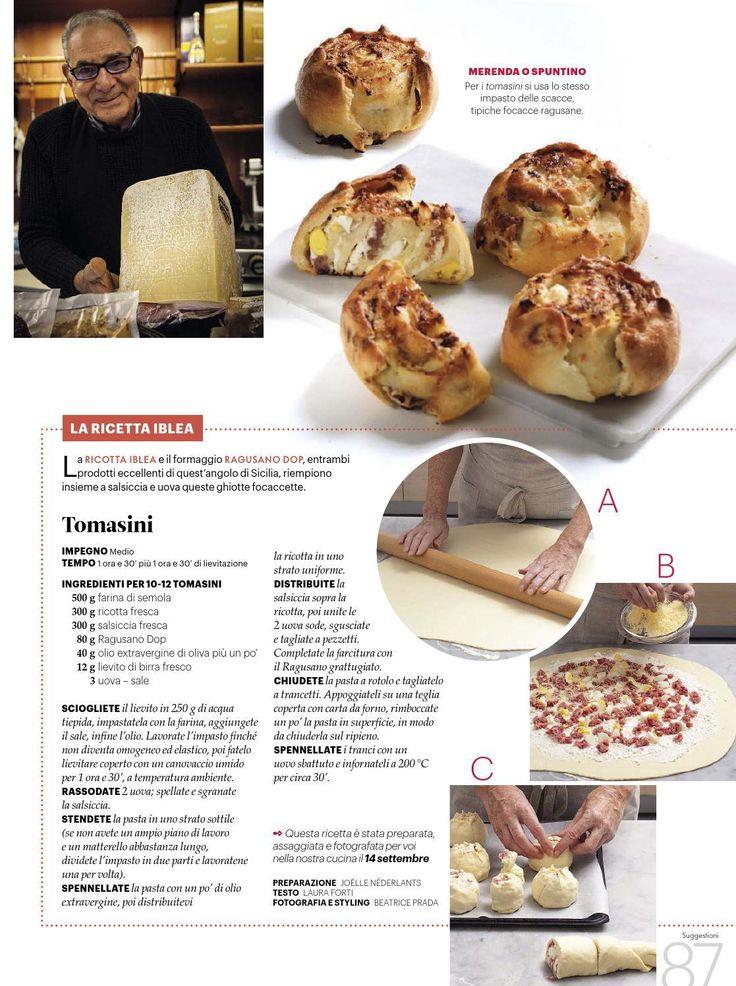 #ClippedOnIssuu from La cucina italiana novembre 2015