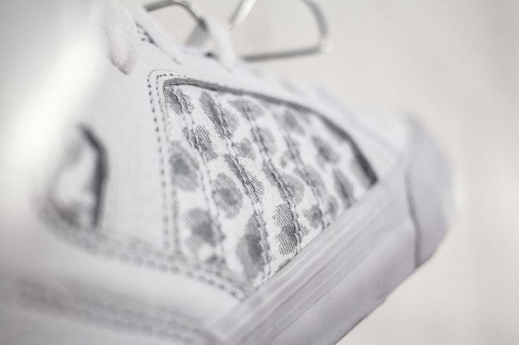| Supra Skytop - White | Just in! #YOUSPORTY #Supra #skytop #sneakers #AnimalUrban