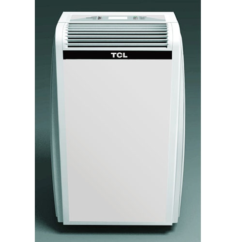 TCL Delonghi - Portable Air Conditioner, Dehumidifier (15-20sqm), no drainage required. 12000BTU, S$799