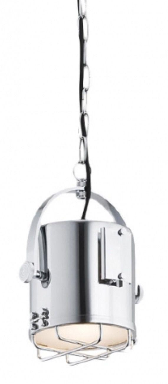 MARINE lampa wisząca S 1 x 60W E27