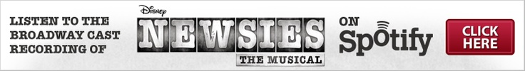 Disney NEWSIES | Official Site for NEWSIES on Broadway | About the Show