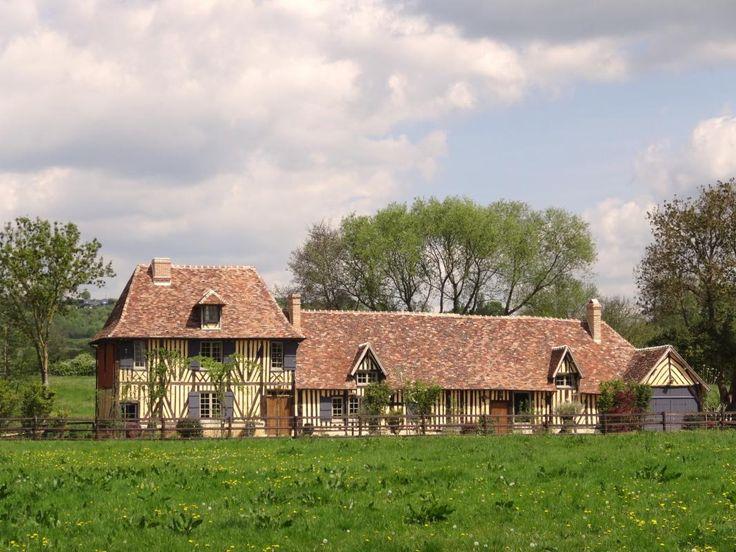 La Ferme Du Petit Busiquet - Calvados, Normandie
