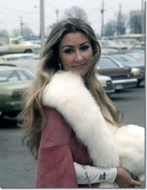linda thompson actress elvis presley - Google Search