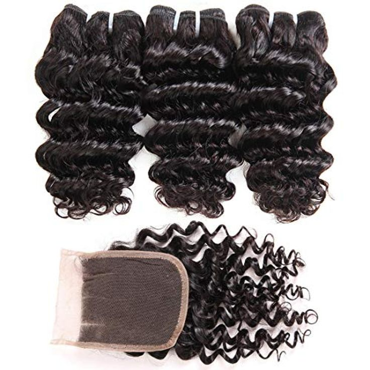 Park Art My WordPress Blog_Pineapple Wave Hair Bundles With Closure
