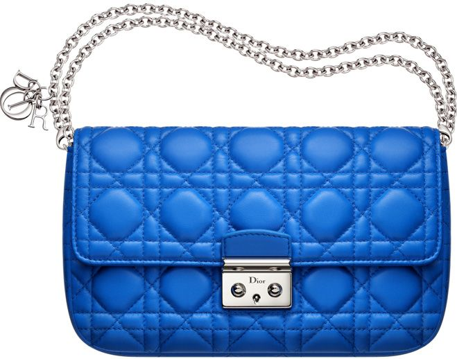 Miss Dior Promenade Pouch Bag | Clutch&Bags | Pinterest ...