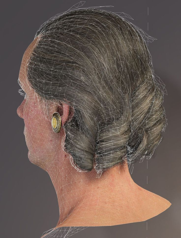 The Foundry Community :: Forums :: Using Modo Hair for game textures