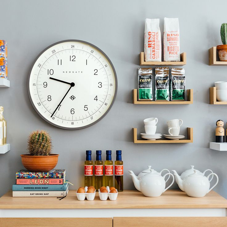 Interior design in the kitchen - the small things matter