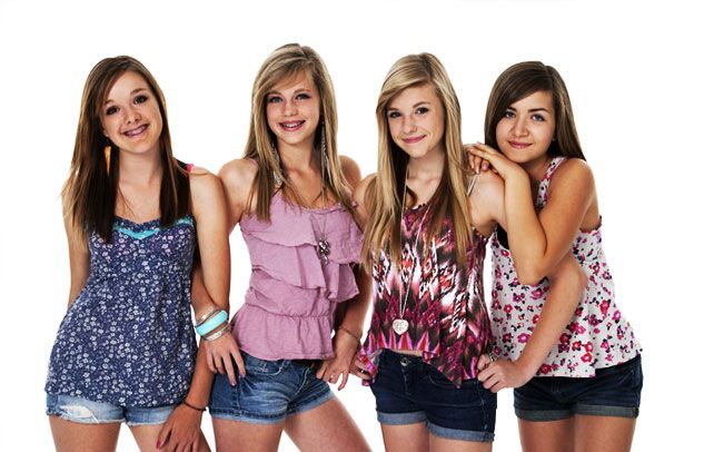 Understanding Fashion for Teenage Girls | coolteenagegirlfashion