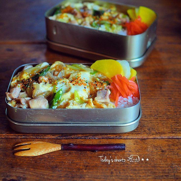忙しい朝でも簡単に出来るお弁当のレシピアイデアのご紹介です。子供から大人までみんなに人気のおかずや、丼ものを取り入れたお弁当、作り置きのレシピなど、毎日の飽きないお弁当作りの参考にどうぞ!