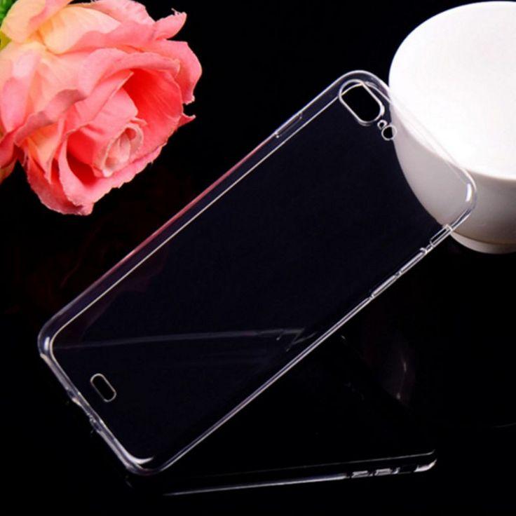 Clear TPU Phone Case Ultra Thin Flexible Soft TPU Back Cover for iPhone 6 6s   | eBay