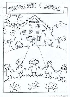 Ο δάσκαλος: κάρτες «Καλώς» και «Καλώς ήρθατε και πάλι»