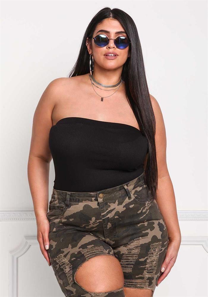 3f92dbbffa Plus Size Clothing