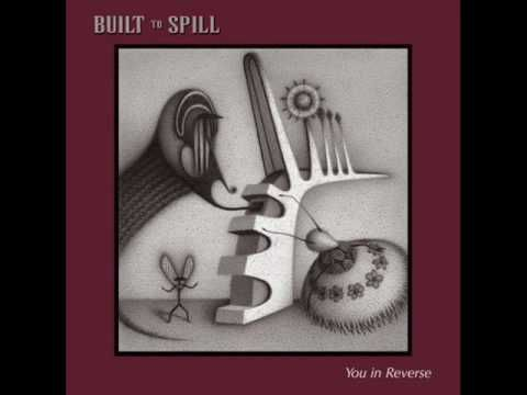 Built to Spill - Goin' Against Your Mind. Makes me want to go drive until I run out of gas <3