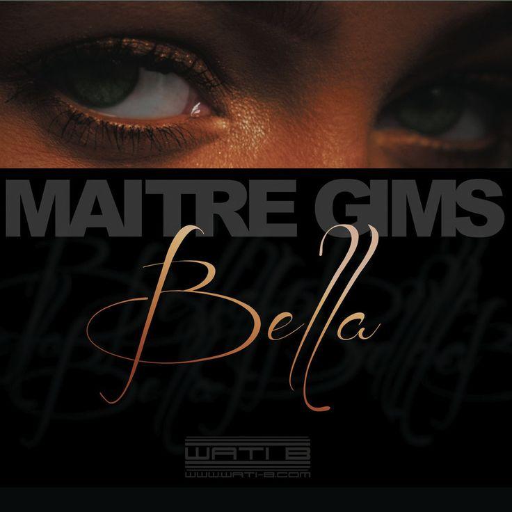 Maitre Gims Bella Şarkısı ve Sözleri