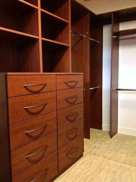 Cabinetry, Custom Closets And Custom Cabinetry - Spacecreators - Grand Junction, Co
