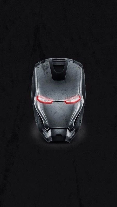 Lit Up War Machine Iphone 5 Wallpaper Iphone X Wallpapers