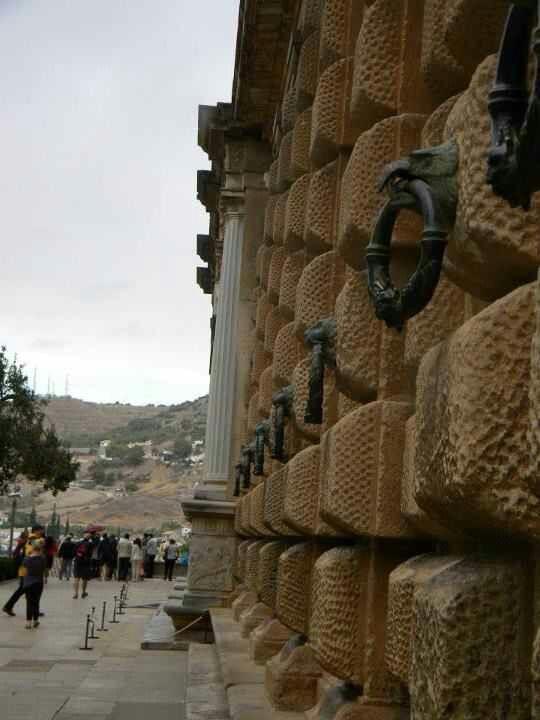 Anillas de Carlos V  www.alhambra-patronato.es