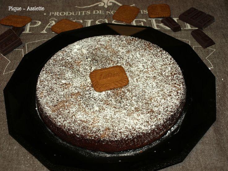 Fondant au chocolat mortel de Christophe Felder (Recettes au Companion ou pas ...)