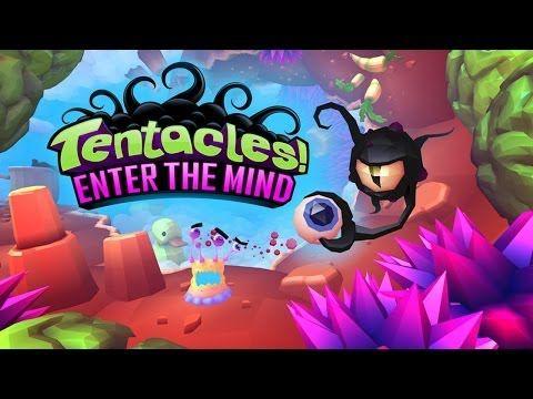 download Tentacles: Enter the Mind