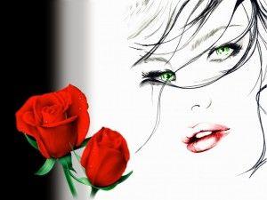Rose Day 2015 Shayari SMS for Him & Her