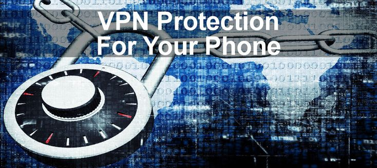 Secure your Android phone at public Wi-Fi hotspots by adding a VPN app. They encrypt the internet connection and make it safe. Here are two great VPN apps for your phone that will keep you safe out in public.