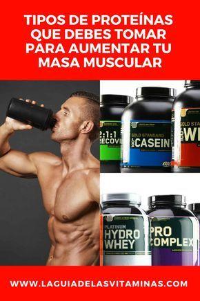 Tipos de proteínas que debes tomar para aumentar tu masa muscular – Dieta del huevo cocido