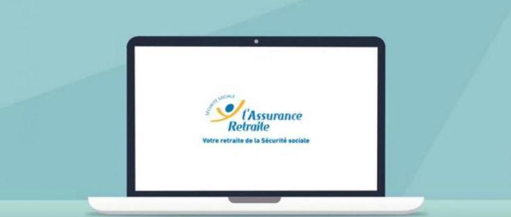 L'Assurance retraite : un nouveau site pour simplifier vos démarches en ligne