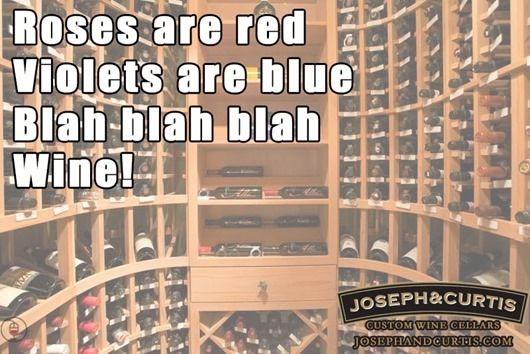 A Short Valentines Day Poem - http://www.blogyourwine.com/a-short-valentines-day-poem/