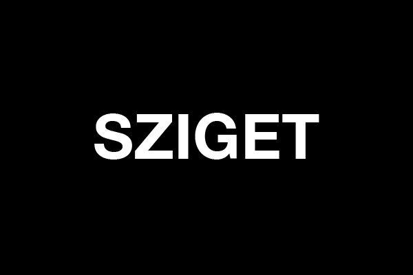 Слово дня: Sziget