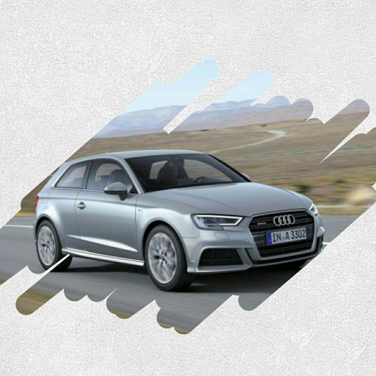 Audi A3 #carscratchquiz