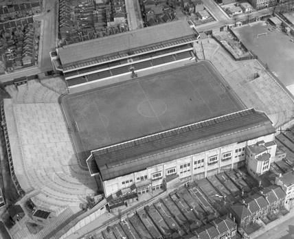 Highbury (about 1951)