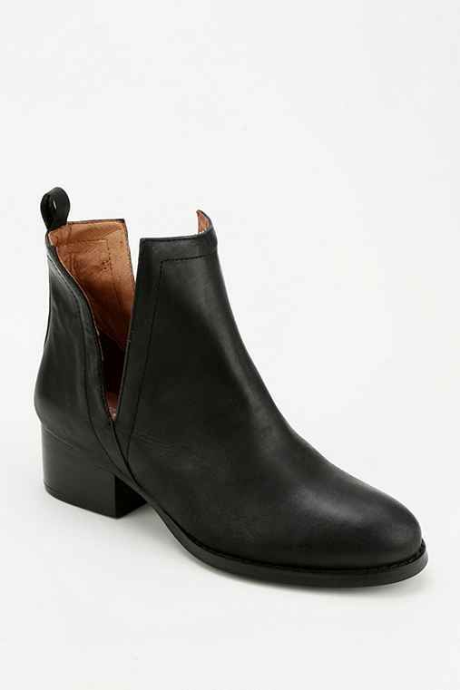 Jeffrey Campbell Oriley Cut Out Boot