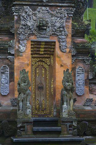 17 Best Images About Bali Doors Amp Entrances On Pinterest