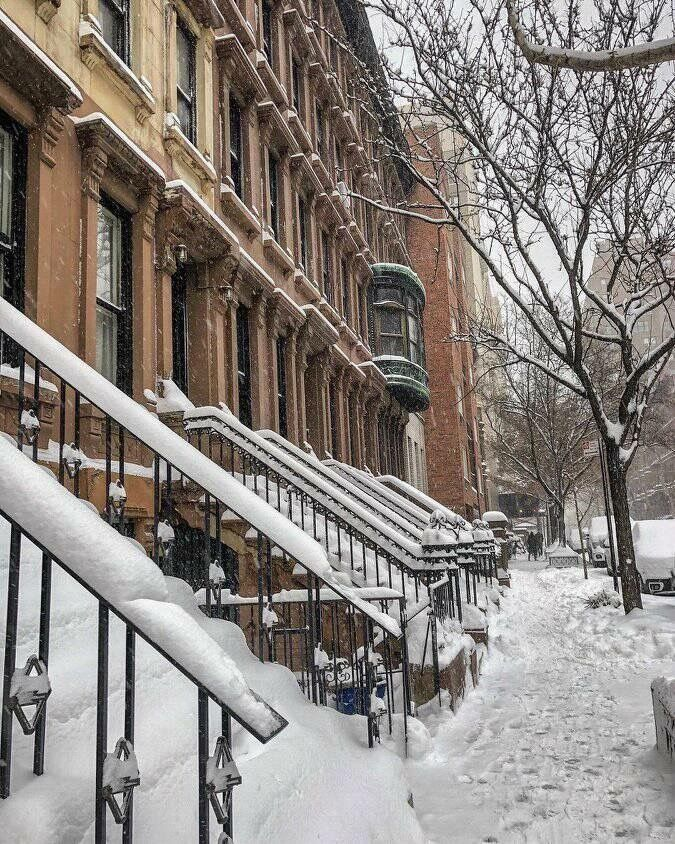 Upper West Side NewYork City