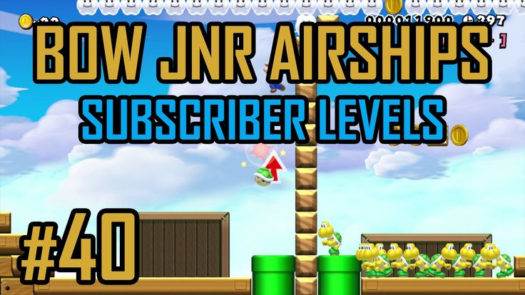 SPRING JUMPING & SHELL JUMPING ARRRGHH! - Subscriber Levels #40 Super Ma...