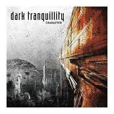 """L'album dei #DarkTranquillity intitolato """"Character""""."""