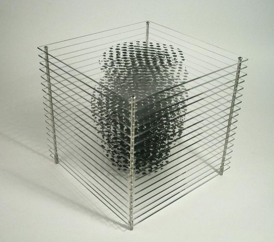 layering acrylic plastic to create 3d images - Google Search