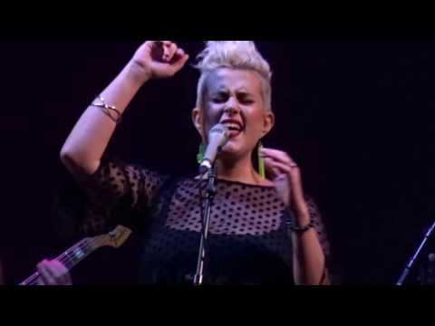 "The incomparable Katie Noonan: Spawn"", george @ Melbourne Zoo Twilights - 18th Feb 2017 - YouTube"