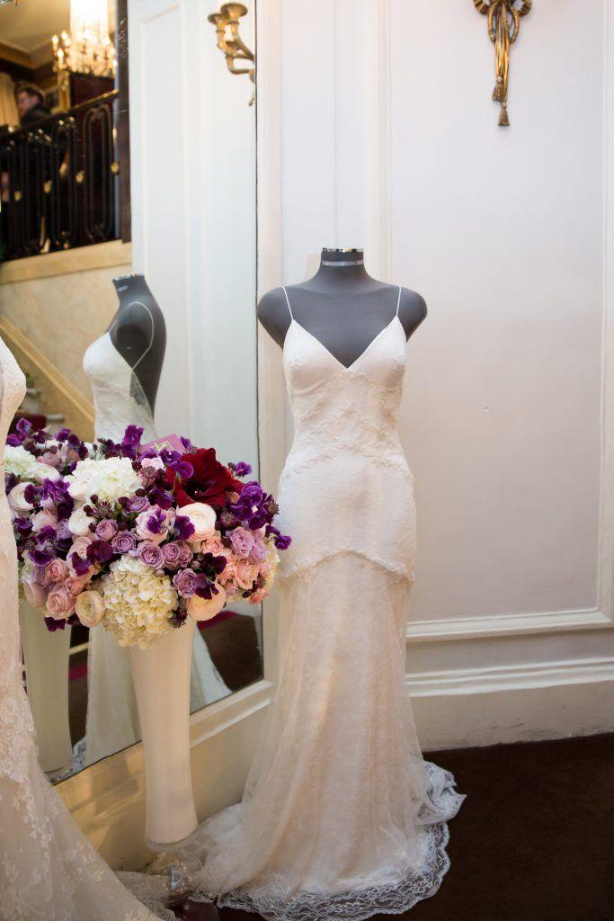 fouquets trendy wedding show samantha pastoor 2 (1) #fashiondesigner #bridalwear #bridetobe #robedemariee