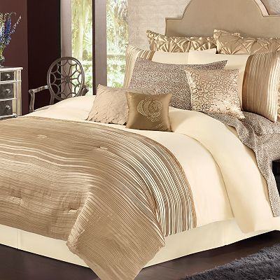 Bedroom Ideas Cream And Gold best 25+ gold bedding ideas on pinterest | teen bedroom colors