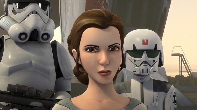 Star Wars Rebels: Novos episódios no dia 2 de Abril às 12h50 no Disney Channel