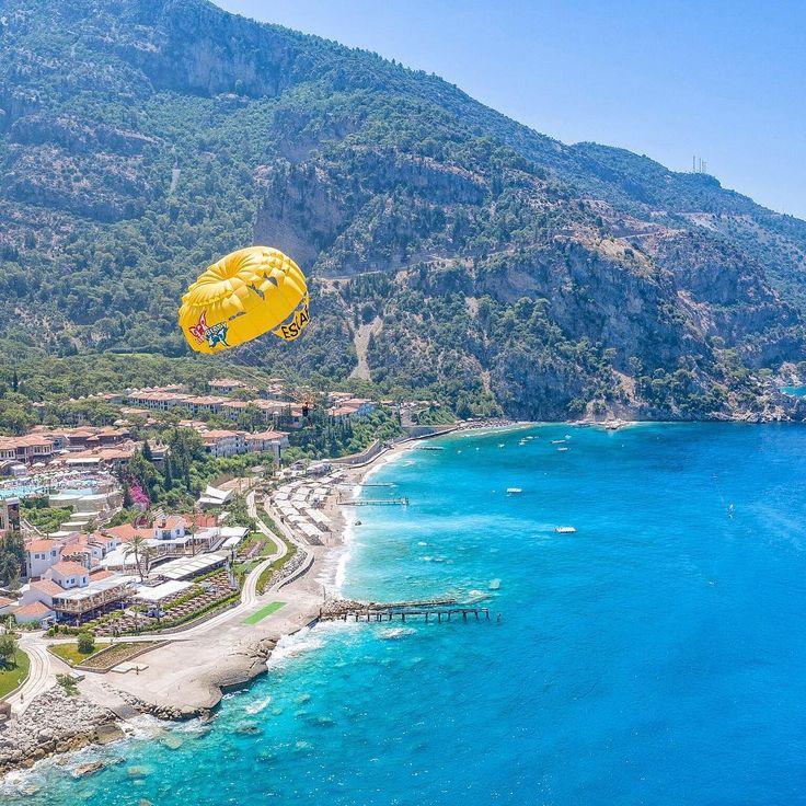 17 besten 5 Sterne Hotels in der Türkei! (2017) - (nach Gästebewertung)