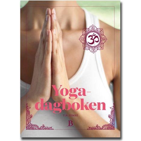 Yogadagboken