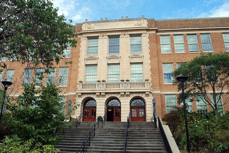 Roosevelt High School (Seattle, Washington)